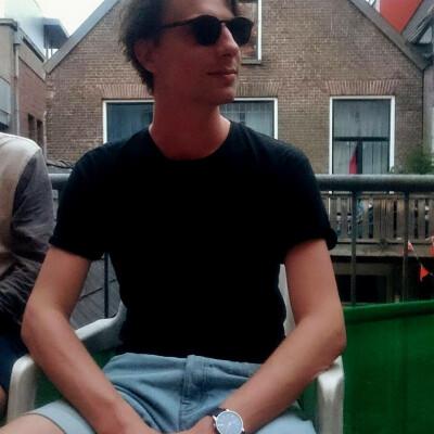 Niek zoekt een Kamer in Utrecht
