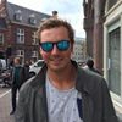 Arend Jan zoekt een Appartement/Huurwoning/Studio/Woonboot in Utrecht