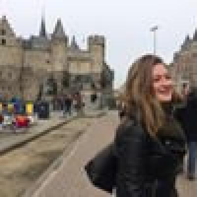 Manon zoekt een Huurwoning/Studio/Appartement in Utrecht
