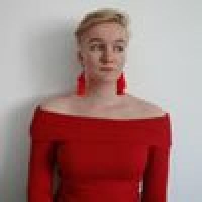 Kelly zoekt een Kamer/Studio/Appartement in Utrecht