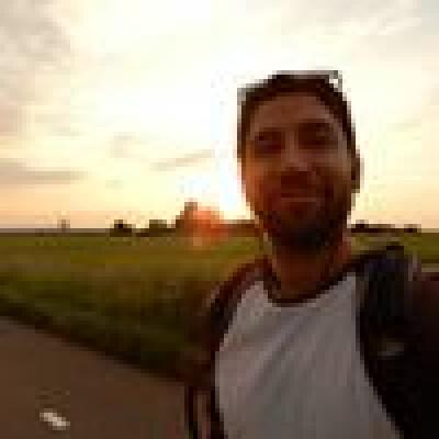Patricio zoekt een Huurwoning / Kamer / Studio / Woonboot in Utrecht