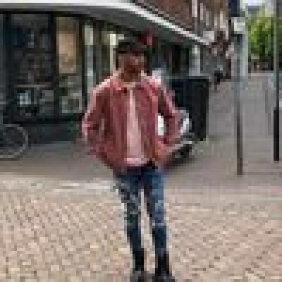 Abdelbasset zoekt een Huurwoning / Appartement in Utrecht