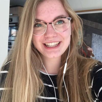 Laura zoekt een Kamer / Studio in Utrecht