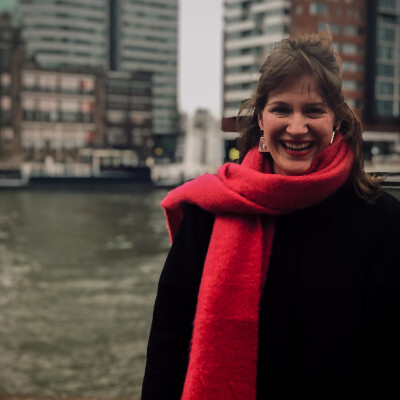 Lieke is looking for a Rental Property / Apartment in Utrecht
