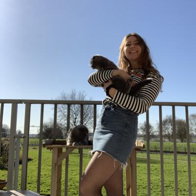 Julia Maria zoekt een Huurwoning / Appartement in Utrecht