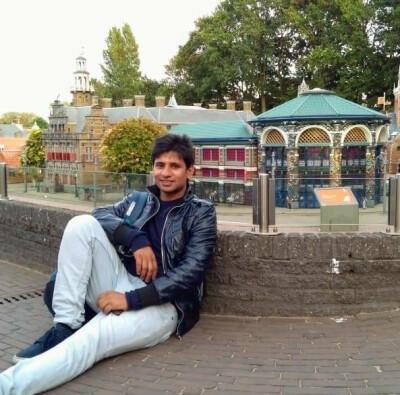 Aamir zoekt een Appartement/Huurwoning/Kamer/Studio in Utrecht