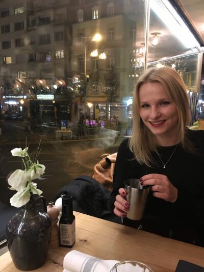 Annelies zoekt een Huurwoning/Appartement in Utrecht