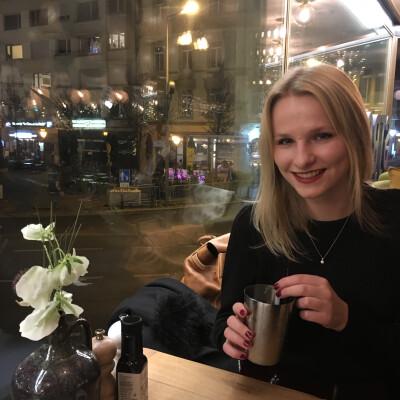 Annelies zoekt een Huurwoning / Appartement in Utrecht