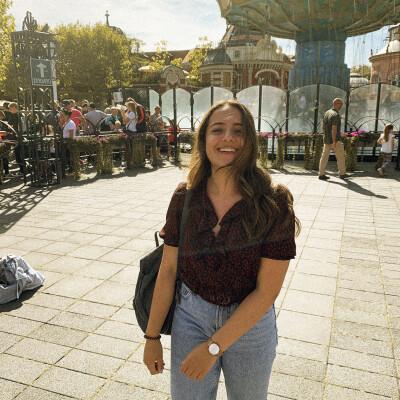 Sofia zoekt een Kamer in Utrecht