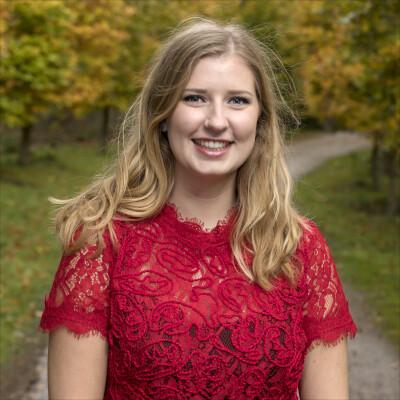 Elisa Bos zoekt een Kamer in Utrecht