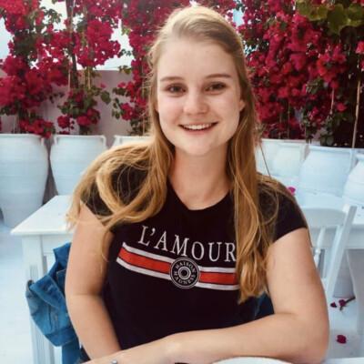 Eva van Dijk zoekt een Kamer in Utrecht