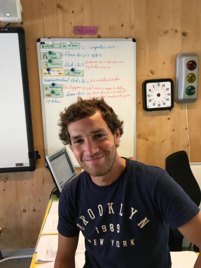 Niels zoekt een Kamer/Studio/Appartement in Utrecht