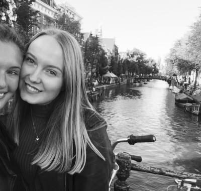 Fien zoekt een Kamer in Utrecht