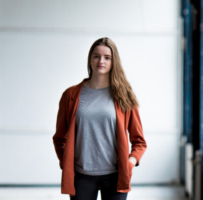 Hannah zoekt een Huurwoning/Studio/Appartement in Utrecht