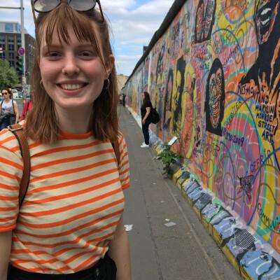 Rosa zoekt een Kamer / Studio in Utrecht