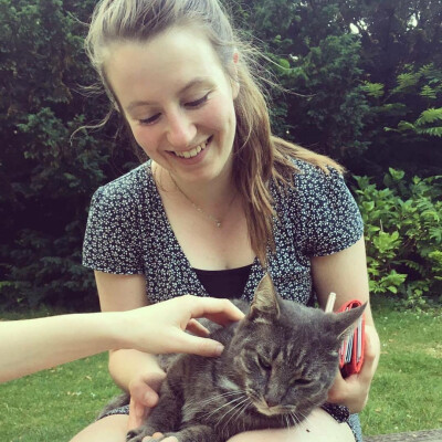 Rianne is looking for a Room in Utrecht