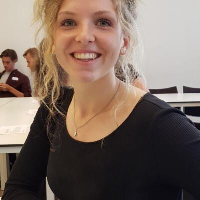 Tara zoekt een Studio / Appartement in Utrecht