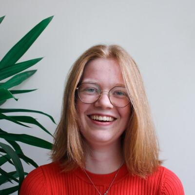 Maartje is looking for a Room in Utrecht