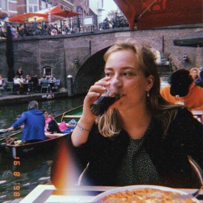 Hillechiena zoekt een Kamer/Studio in Utrecht
