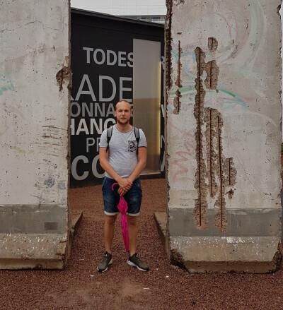 Alfred zoekt een Appartement/Huurwoning/Kamer/Studio in Utrecht