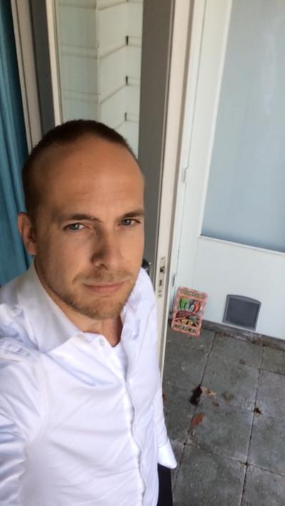 Alfred zoekt een Huurwoning/Appartement in Utrecht
